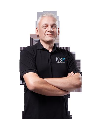 Andreas Krüger